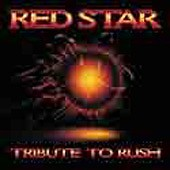 Red Star - Tribute